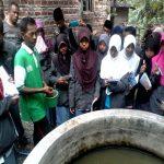 Baksos, Wahana Eksplorasi Santri Bersama Masyarakat