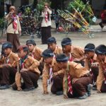 Al-Islam Scout Competition Ke-V MMXVII
