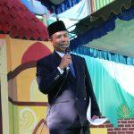 Semangat Ibtida' Khutbatul 'Arsy