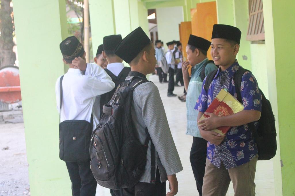 Al Islam Menyapa Nusantara
